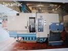 Centro di lavoro Orizzontale OKK HM4 anno 2000